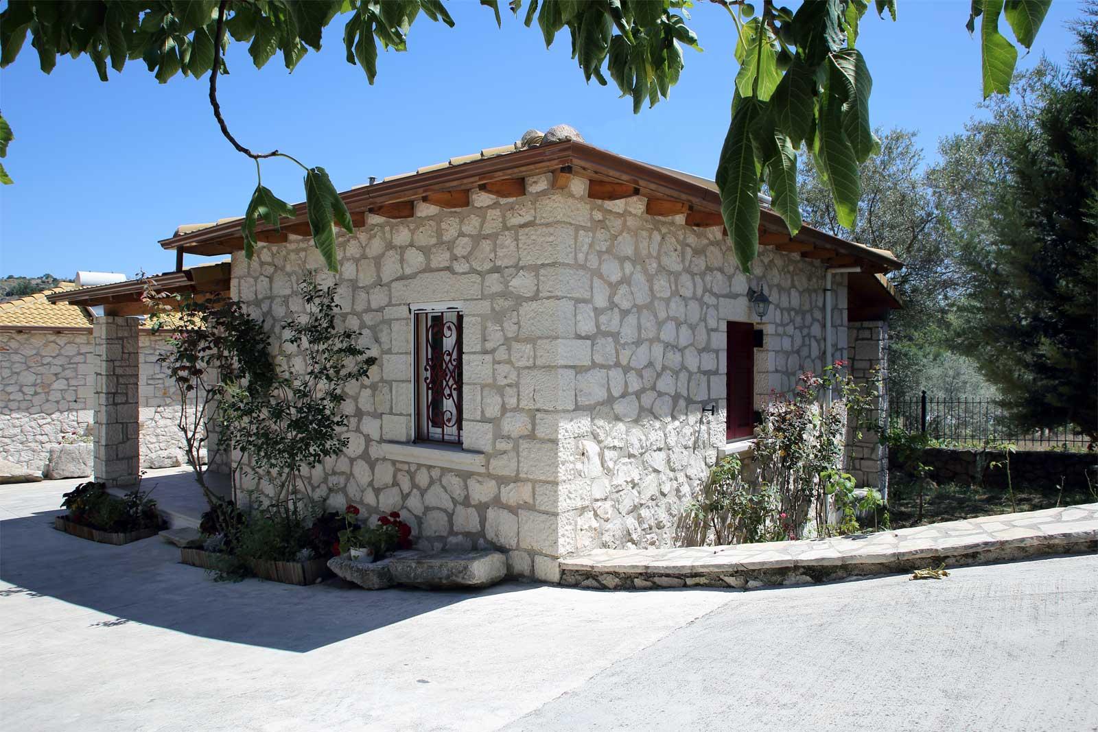 Apanema Villas Lefkada